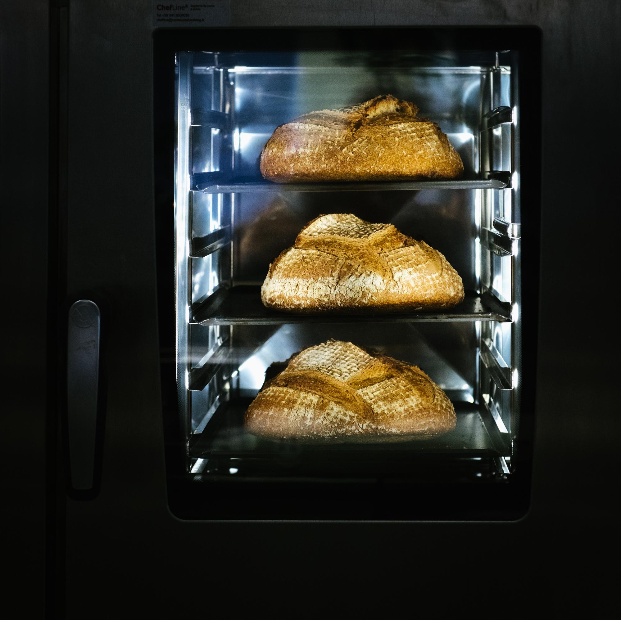 Balìce Il Pane dello Chef Foto Stefano Butturini